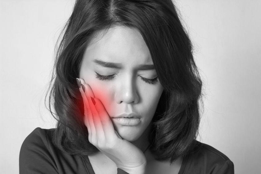 ¿Sientes molestias en los dientes? Puede ser el estrés
