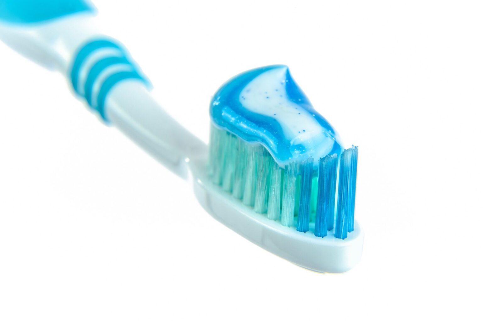 Cómo elegir tu pasta de dientes