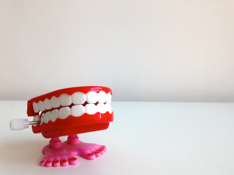 Bruxismo: ¿qué nos intentan decir nuestros dientes?