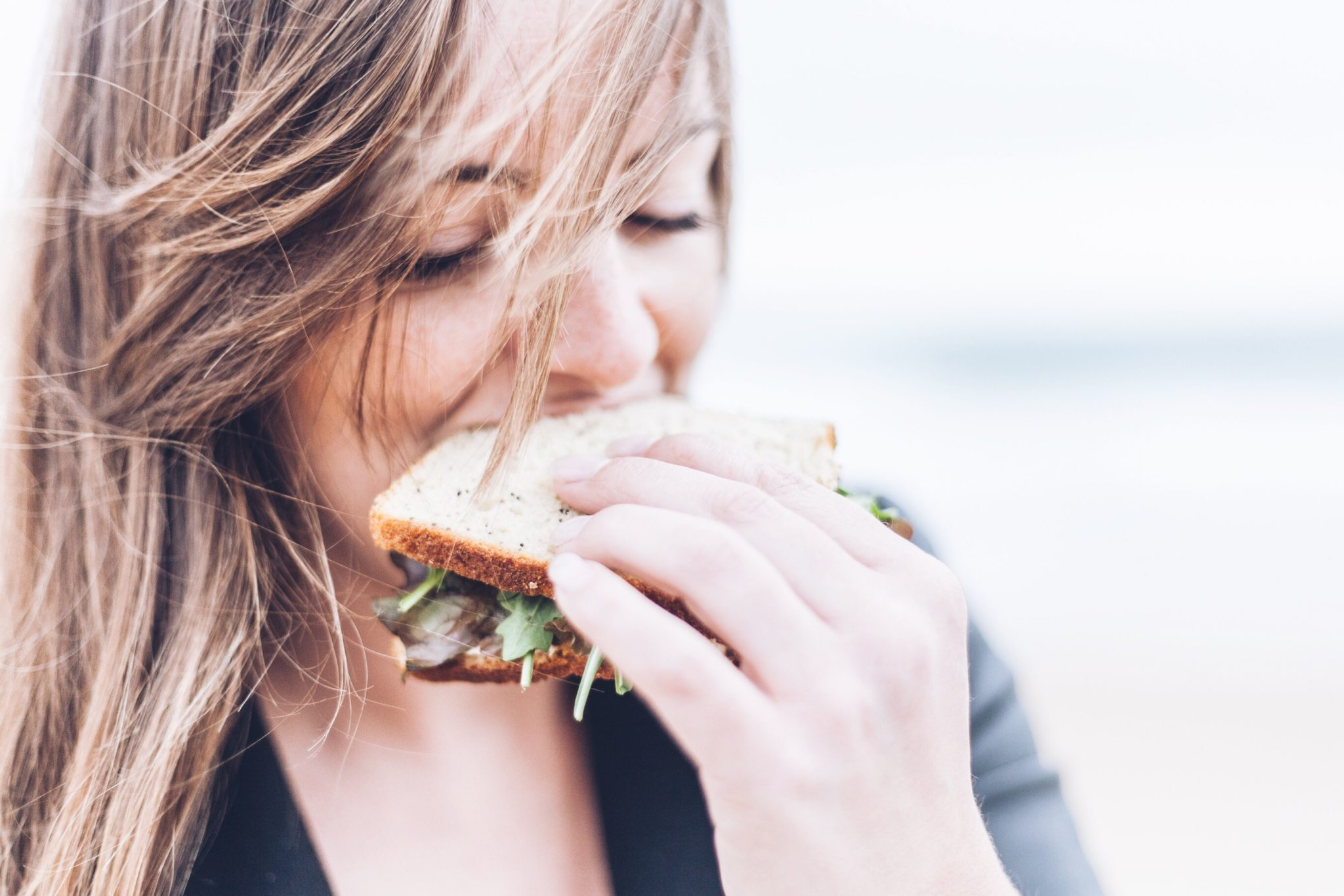 Brackets… ¿qué alimentos debo evitar?