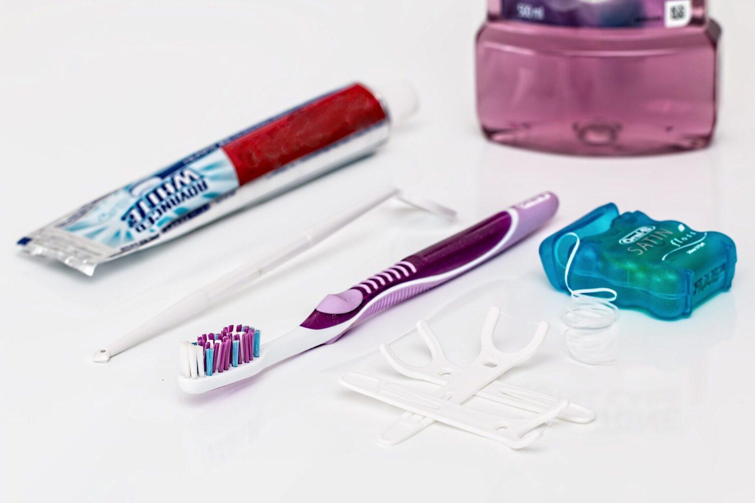 Hilo dental: ¿cómo usarlo correctamente?