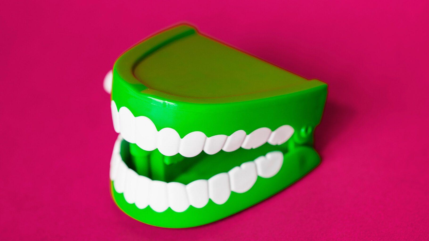 Curiosidades sobre los dientes que no conocías