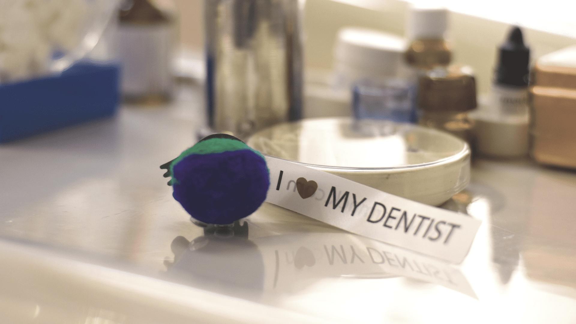 ¡Feliz Día del Odontólogo!
