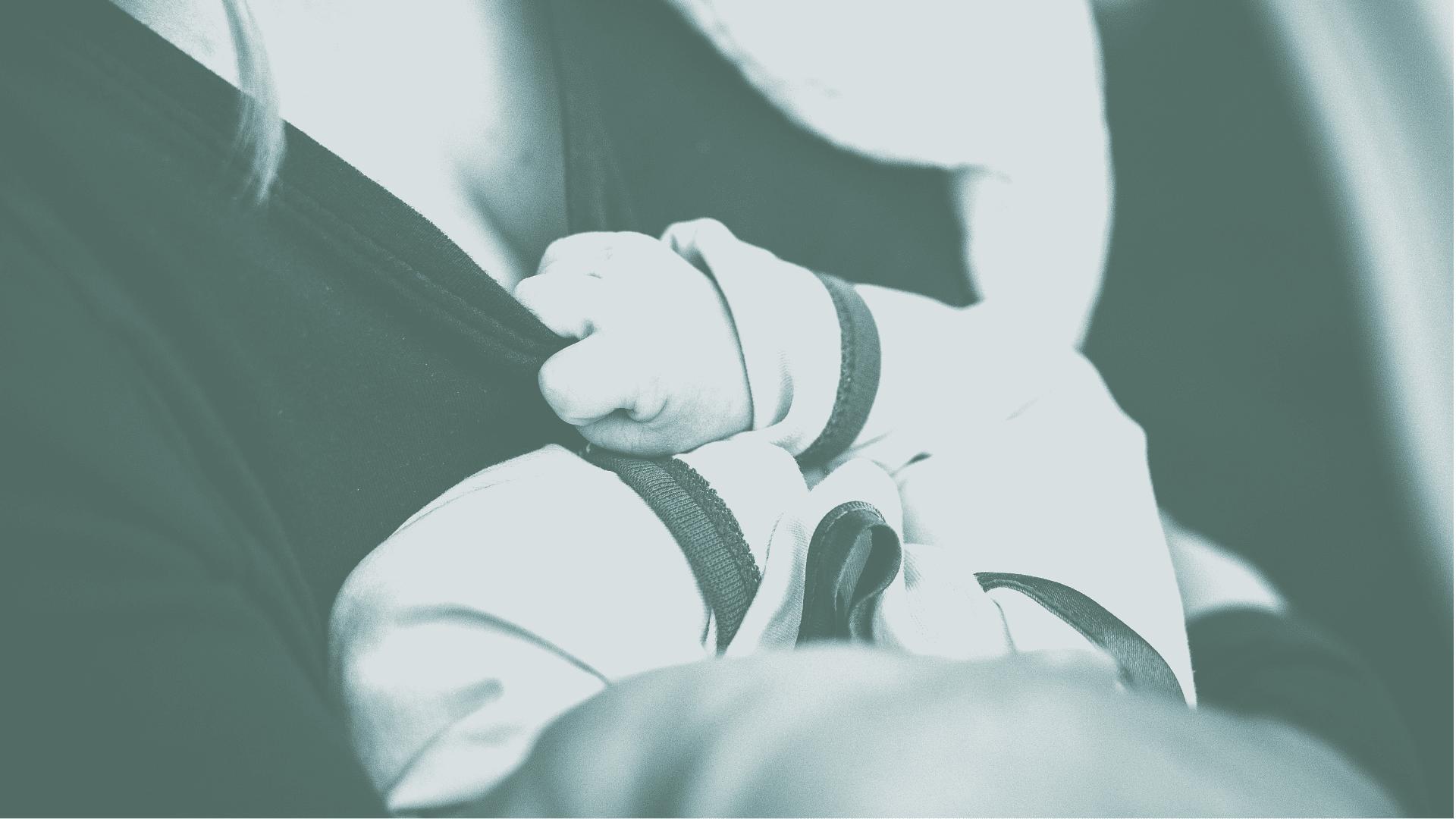 Cómo influye la lactancia en los dientes del bebé