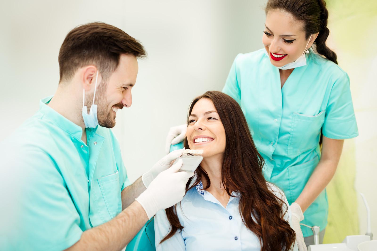 blanqueamiento Blanqueamiento dental en Córdoba