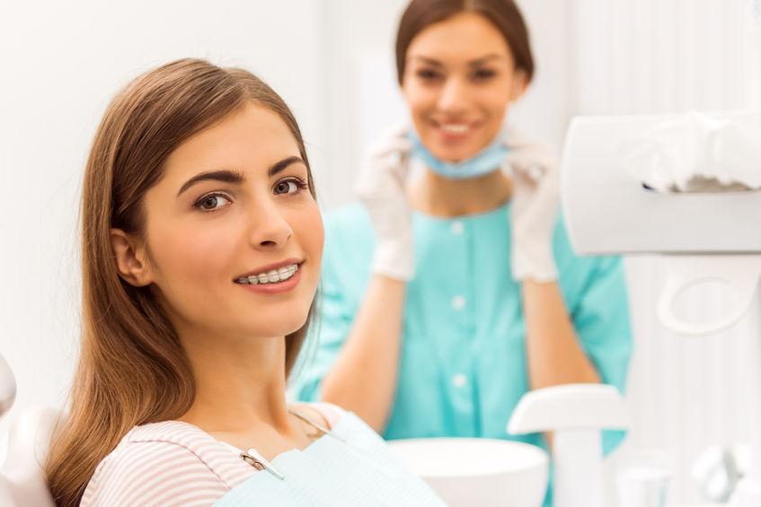 Ortodoncia en adolescentes - Clínica Dental PCM