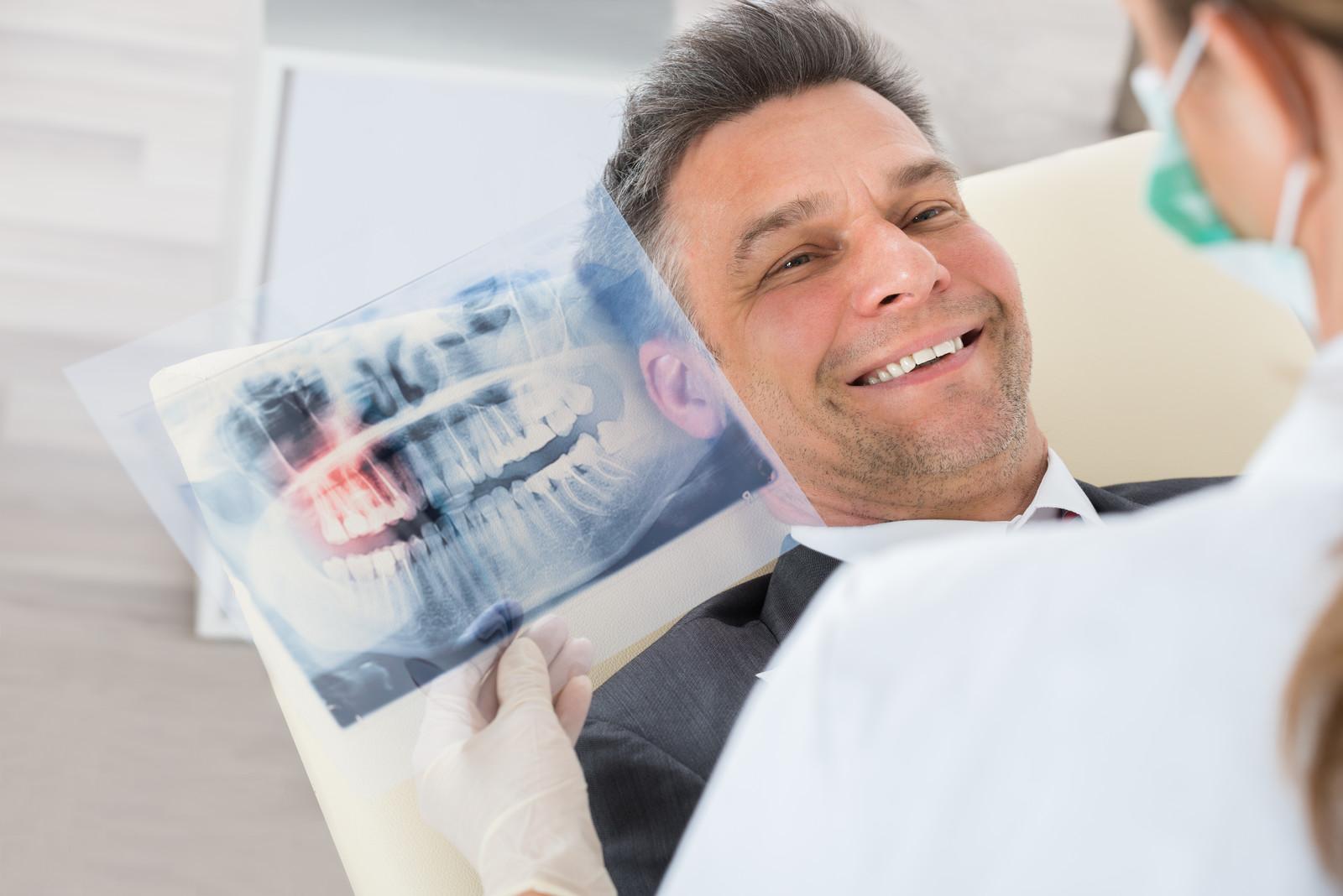 Lesiones dentales - PCM Clínica Dental en Córdoba