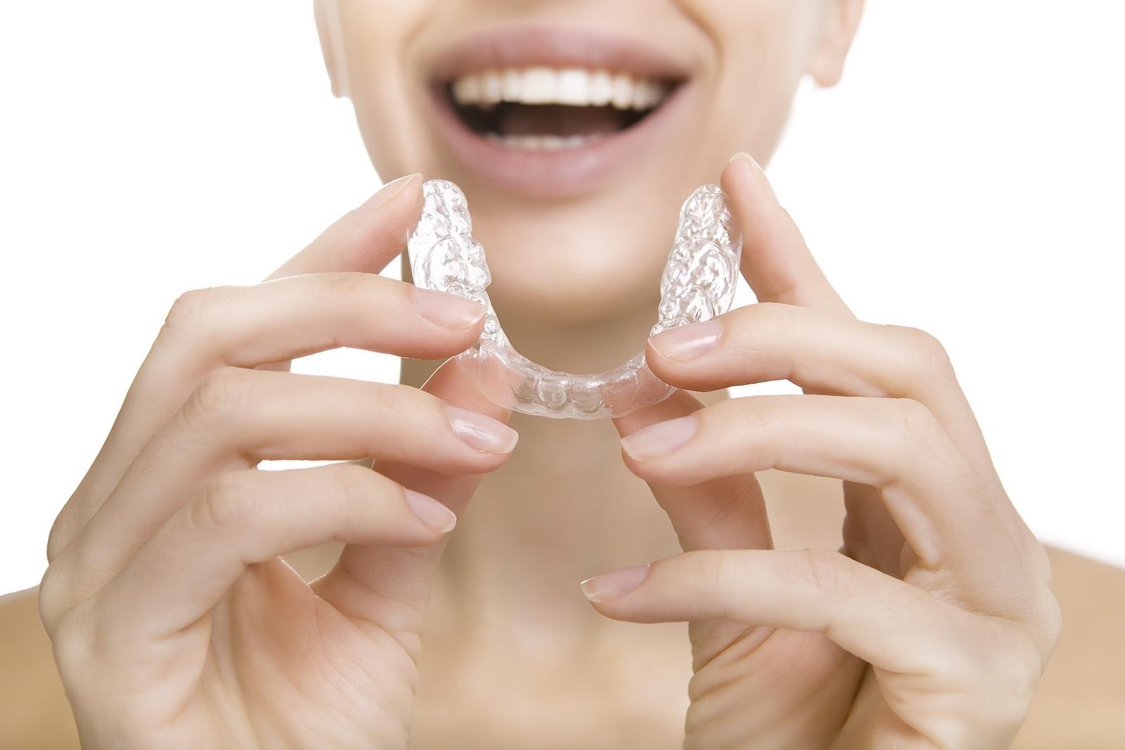 Ortodoncia invisible en Córdoba - Clínica Dental PCM
