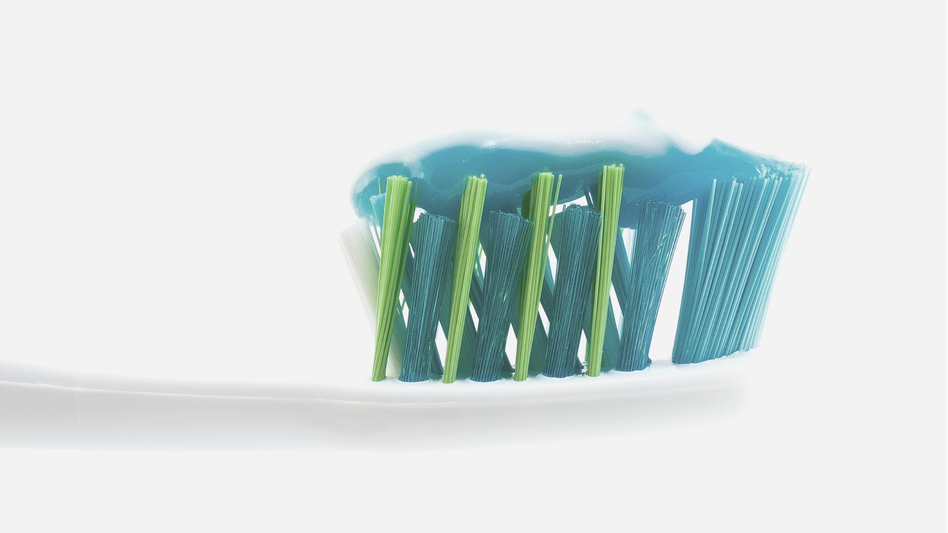 ¿Te cepillas los dientes correctamente?