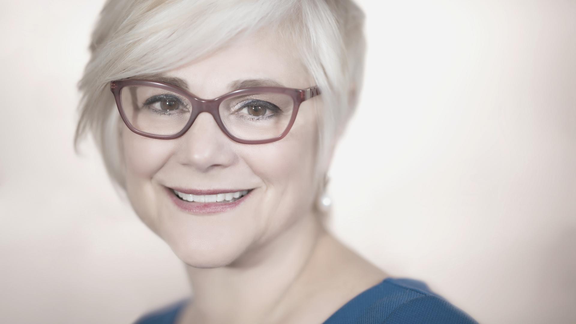 La salud dental durante la menopausia