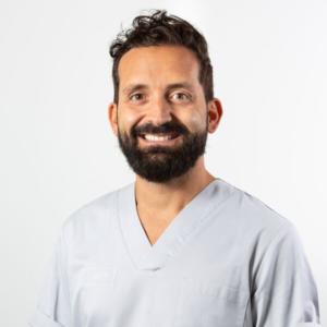 Borja Pérez de Castro - Odontólogo en PCM, Clínica Dental en Córdoba