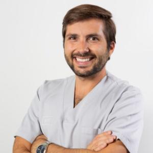 Javier Pérez de Castro Martín - Odontólogo en PCM, Clínica Dental en Córdoba