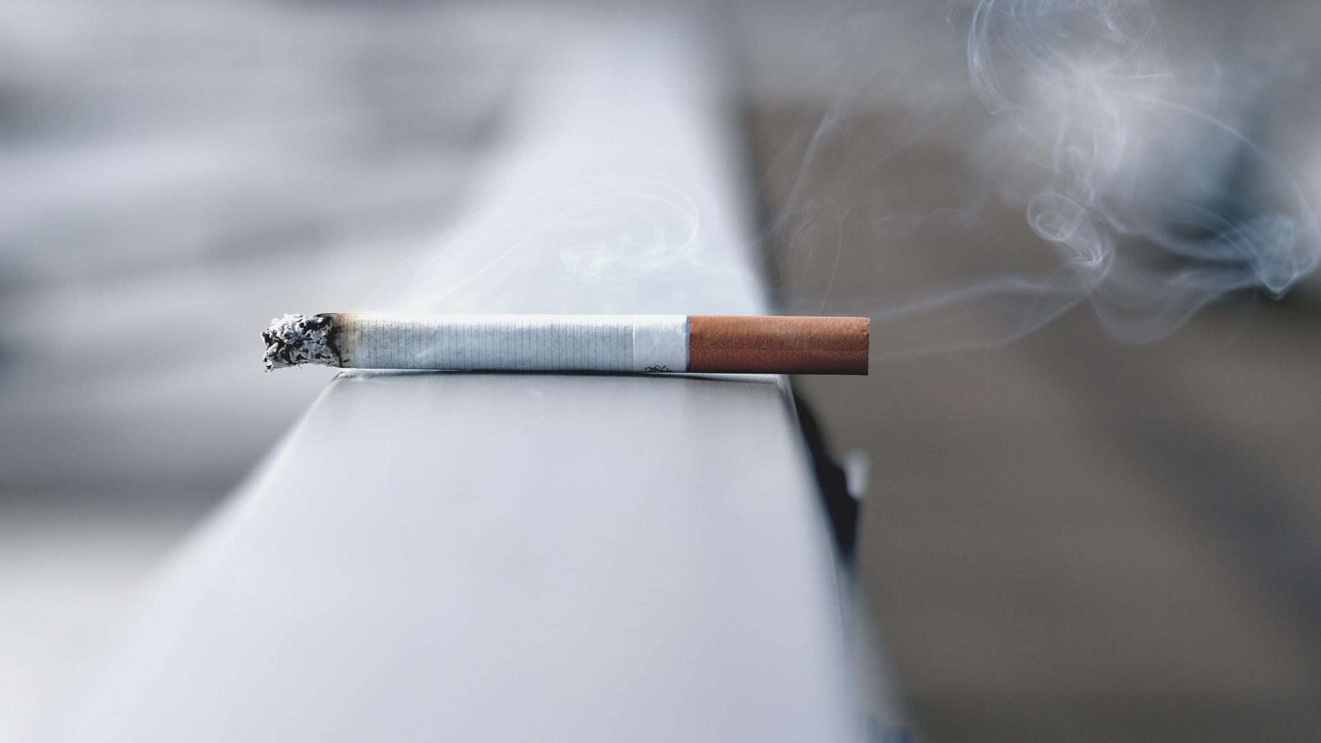 Beneficios de dejar de fumar