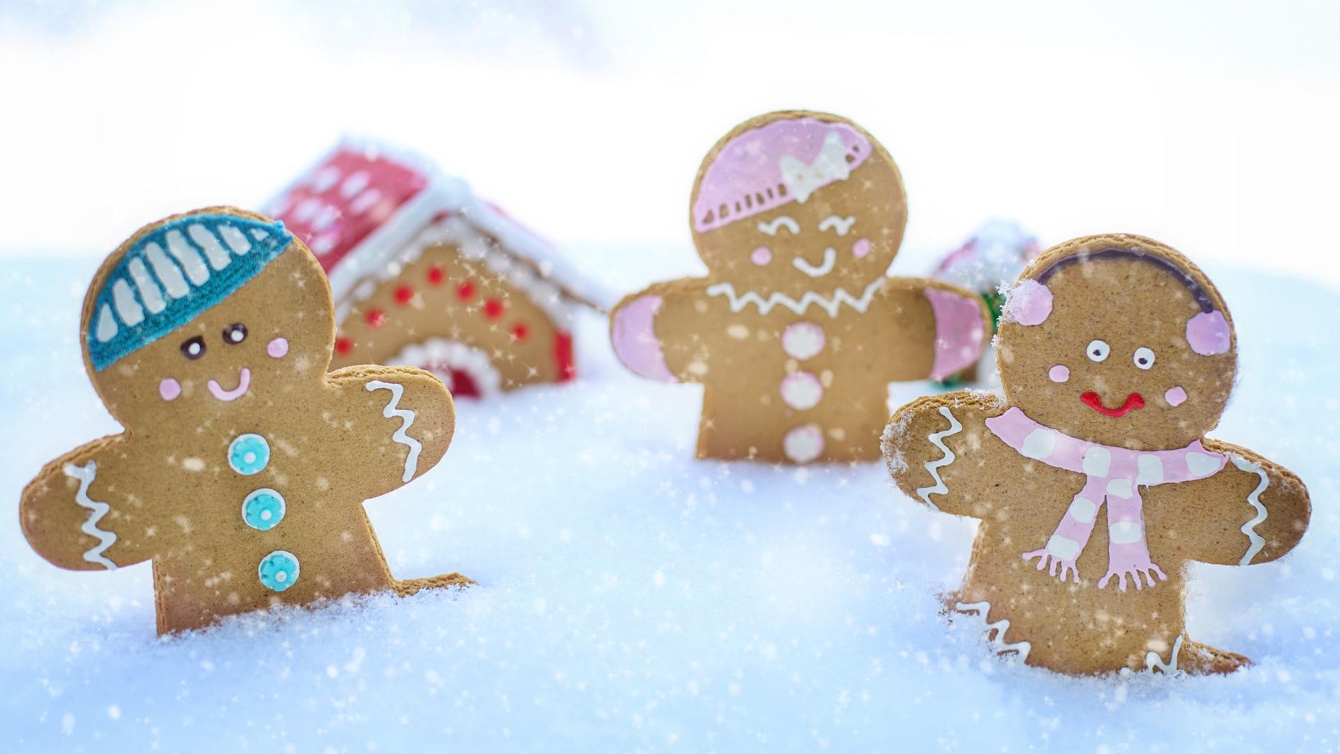 Sustitutos del azúcar para esta Navidad