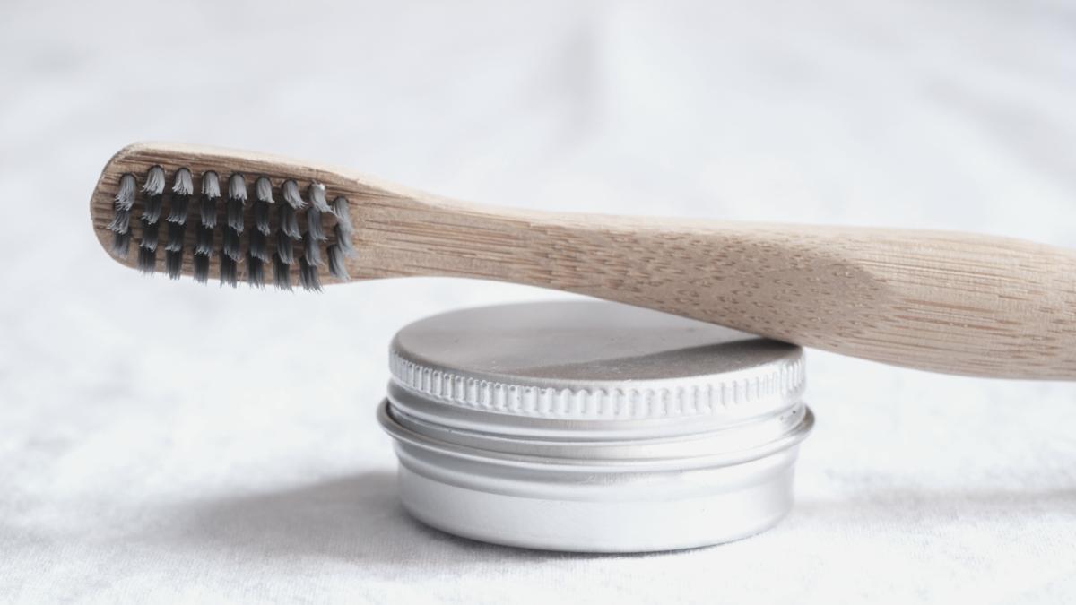 Cepillos de dientes ecológicos