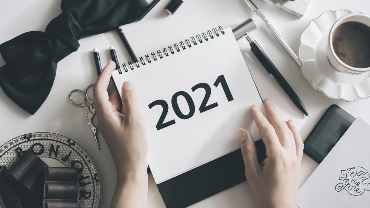 Por unos dientes más sanos en 2021