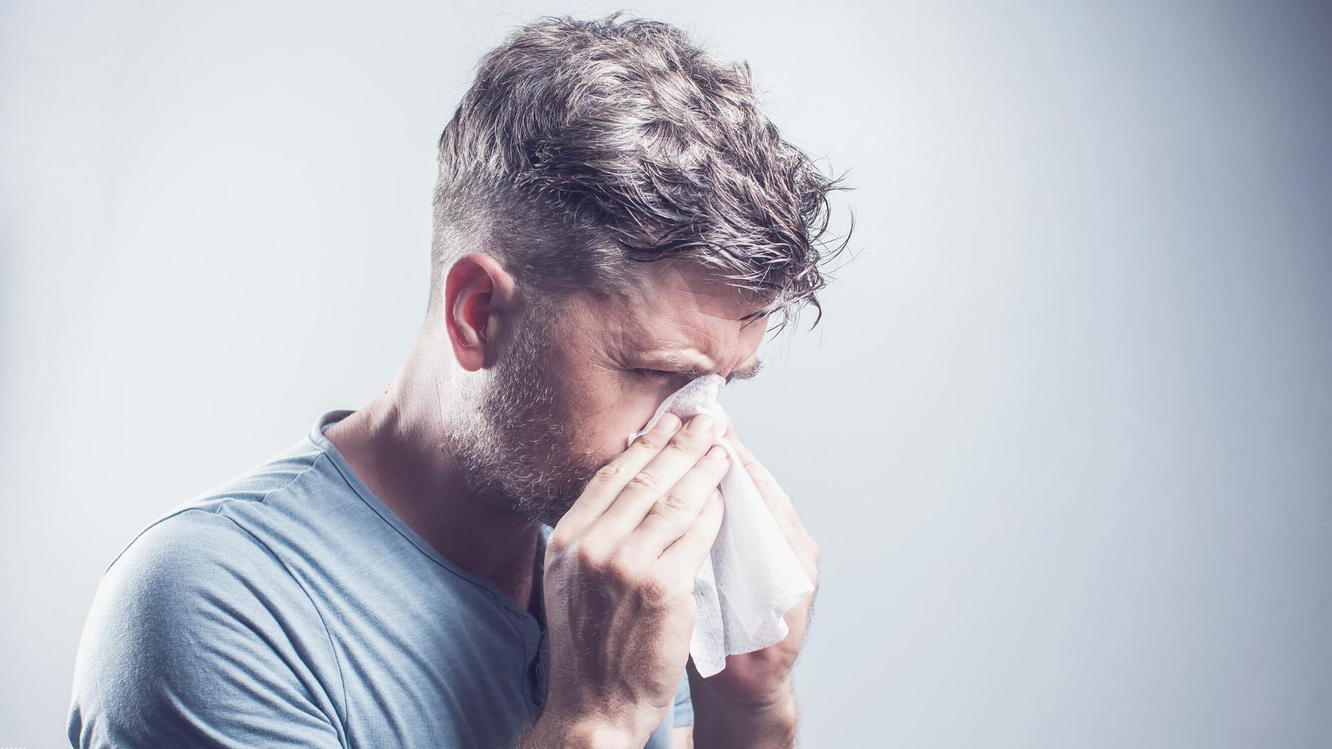 Cómo afectan las alergias a la salud dental